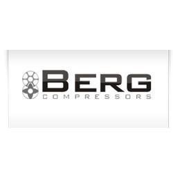 Бренд Berg - осушители, компрессоры и магистральные фильтры
