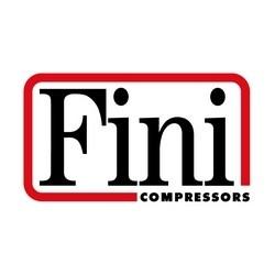 Бренд Fini - винтовые и поршневые компрессоры