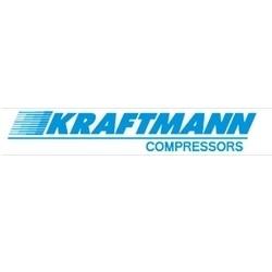Бренд Kraftmann - винтовые компрессоры и осушители