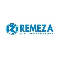 Бренд Remeza - винтовые и поршневые компрессоры