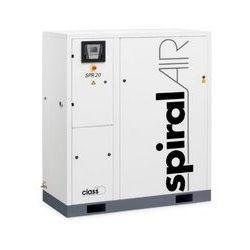Бренд SPR - безмасляные компрессоры