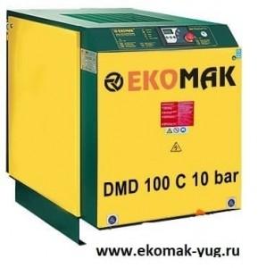 Компрессор DMD 100 C 7