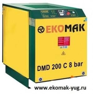 Компрессор DMD 200 C 10