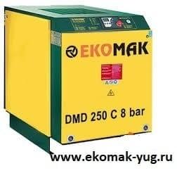 Компрессор DMD 250 C 10