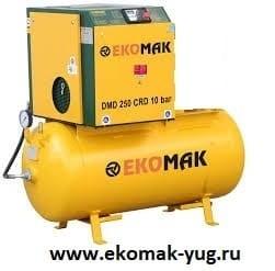 Компрессор DMD 250 CR 8