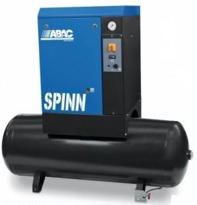 Компрессор SPINN 11/10  TM500