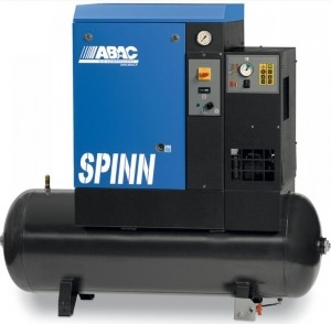 Компрессор SPINN 5,5XE/10  TM270