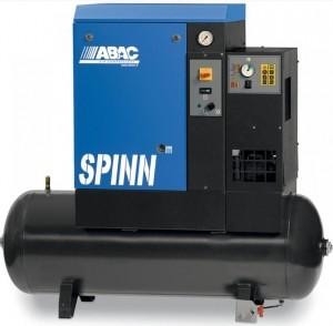 Компрессор SPINN E 5,5-200 ST*