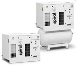 Компрессор SPR3T 8 IEC 400N 50 3
