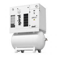 Компрессор SPR8T 10 IEC 400N 50 3